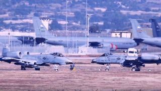 Термоядерные бомбы из Турции перебросят в Грецию?