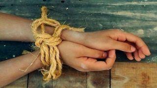 Салоники: иностранцы похитили своих соотечественников и требовали выкуп