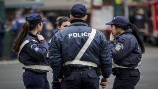 71 арест произведен полицией за сутки