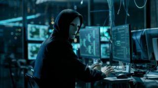 Киберполиция: из-за хакерских атак данные не были потеряны