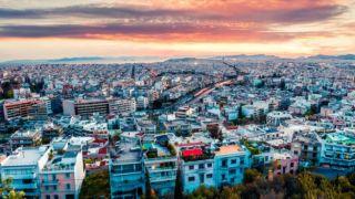 Все больше и больше денег поступает из-за границы на покупку недвижимости в Греции