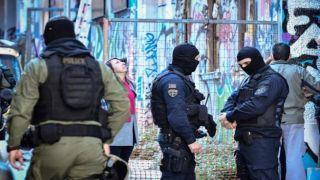 """Операция """"метла"""": Результат 636 арестов"""