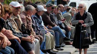 Пенсионная система Греции, будет изменена
