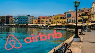 Греция: более 1 млрд. евро составляют доходы от аренды Airbnb