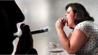 Курение и ожирение - две основные угрозы здоровью греческой нации