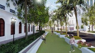 Афины дали зеленый свет электротранспорту для въезда в центр