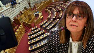 Первая женщина в истории Греции займет пост президента
