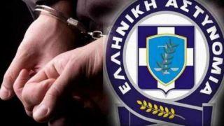 В ноябре полиция произвела 646 арестов