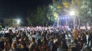 Крит: свадьба на 1500 человек вопреки коронавирусу