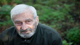 Алексису Парнису, русскому поэту греческого происхождения, сегодня – 95!!