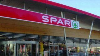 Spar Hellas и Bazaar объединяются