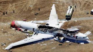 Страны мира с наибольшим количеством авиакатастроф