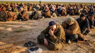 Турция начинает репатриацию участников ИГИЛ в Европу и США