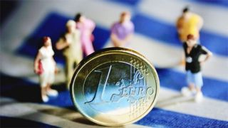 Греция:Более 43 тысяч новых рабочих мест в марте
