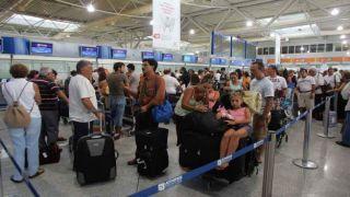 Авиапассажир компенсировал пятичасовую задержку