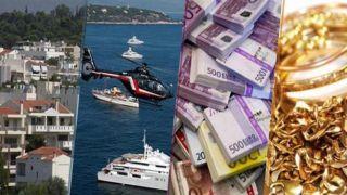 6 из 10 греческих живут менее, чем на 10.000 евро в год