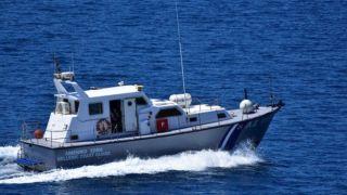 15 млн евро - компенсация Греции за охрану морских границ ЕС