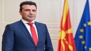 Премьер БЮРМ Заев заявил о подкупе со стороны греков