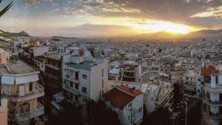 Цены на квартиры в Афинах в первом квартале выросли на 2%
