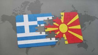 """""""Македонский вопрос"""" в преддверии всенародного референдума"""