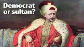 Эрдоган стремиться стать султаном, чем это грозит Греции