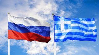 Конференция российско-греческой межправительственной комиссии пройдет в режиме онлайн