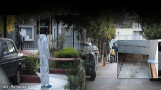 В консульство России в Афинах бросили гранату
