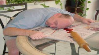 Семейная трагедия: Ошпарила кипятком и забила скалкой мужа