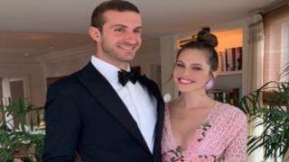 Бывшая супруга Абрамовича помолвлена с греческим миллиардером Ниархосом