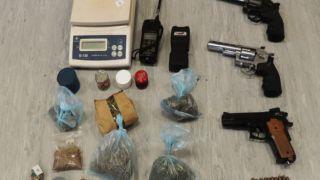 Каллифея: Известный рэпер - торговец наркотиками