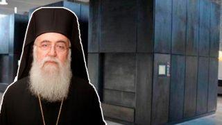 Духовенство Фивской и  Левадийской митрополии: мы не будем отпевать тех, кого сожгут в крематории