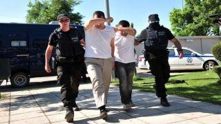 Европейская ассоциация поддерживает греческих судей в невыдаче турецких офицеров