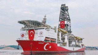 Греция резко отреагировала на предложение Турции о выдаче лицензий