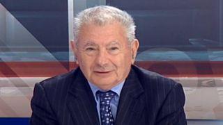 Сифис Валиракис: завтрашние похороны экс-министра откладываются