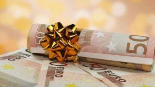 """ОАЕД: Рождественский """"подарок"""""""