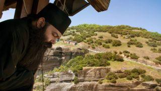 Греция: лево-европейская война с православием