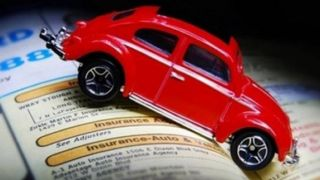 700 000 незастрахованных автомобилей передвигаются по дорогам страны