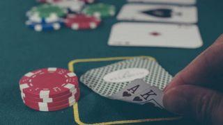 Переезд казино с Парниты в Маруси