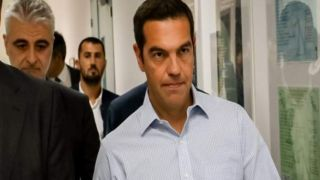 Иск Ципрасу от критского отельера, разместившего у себя беженцев