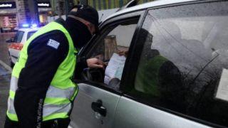 Греция: 2247 нарушений карантина всего за сутки