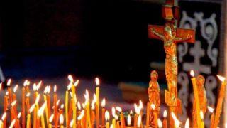 Страстная седмица: Религиозное трактование