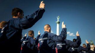 Защищенные границы сделали Венгрию одной из самых безопасных стран в мире.