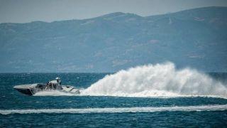Хиос: затонула лодка с мигрантами, четверо детей найдены мертвыми