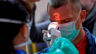Греция: подтвержден 4-й случай коронавируса, более сотни лиц под подозрением