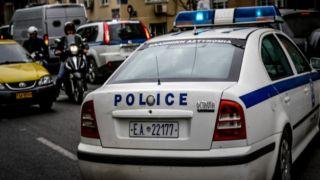 Салоники: Более 24.000 проверок и 466 арестов за последние четыре месяца