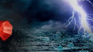 Греция: метеорекорды 2019 года