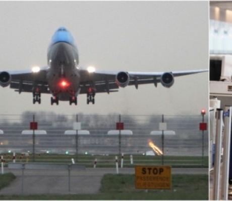 35 стран: новый «черный список» аэропортов