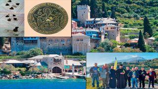 Афон и украинская ПЦУ, или что считать успехом греческого православного духа