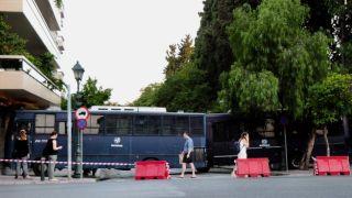 """""""Крепость Максимус"""": правительство Греции перешло на осадное положение"""