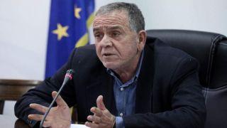 Музалас не станет комиссаром ЕС